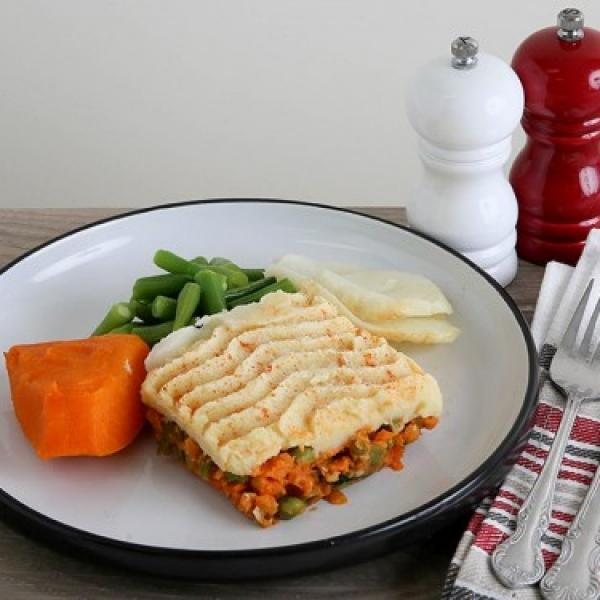 Vegetable Cottage Pie